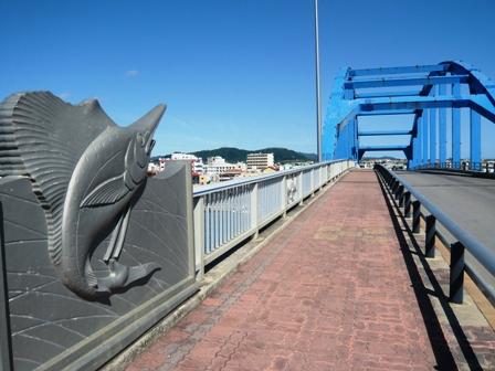 サザンゲートブリッジ:橋1