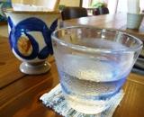 旬家ばんちゃん:お水