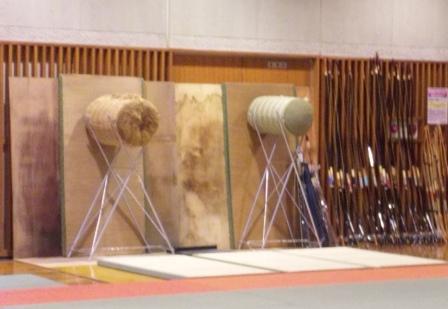 弓道体験 5