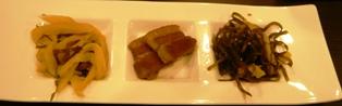舟蔵:料理3