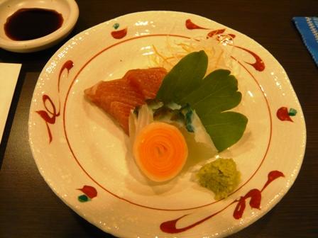 舟蔵:料理2