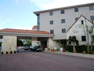 石垣リゾートグランヴィリオホテル1