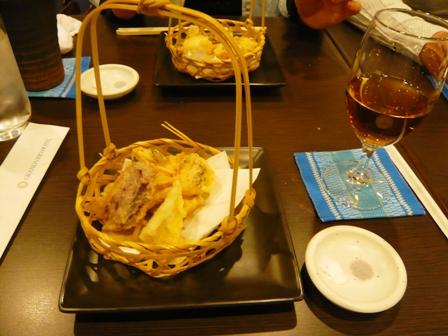 舟蔵:料理6