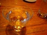 琉球割烹ダイニング司:日本酒