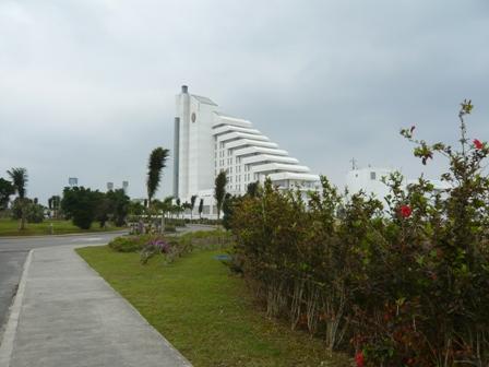 ANAインターコンチネンタル石垣リゾート1