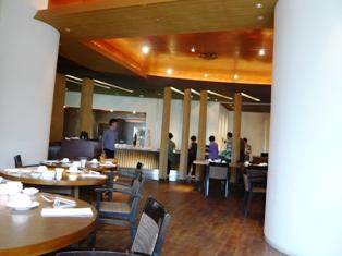 サンコーストカフェ:店内