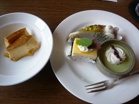 サンコーストカフェ:ビュッフェ料理6