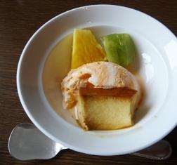 サンコーストカフェ:ビュッフェ料理9