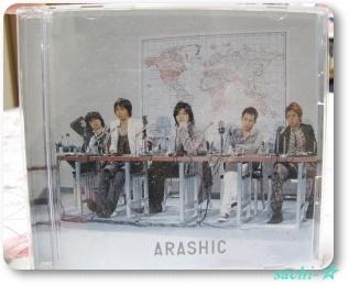 ARASHIC☆