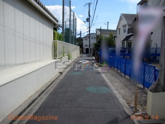 橋本前面道路2