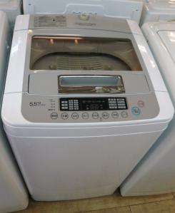 洗濯機9.22
