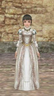 ヴェディングドレス