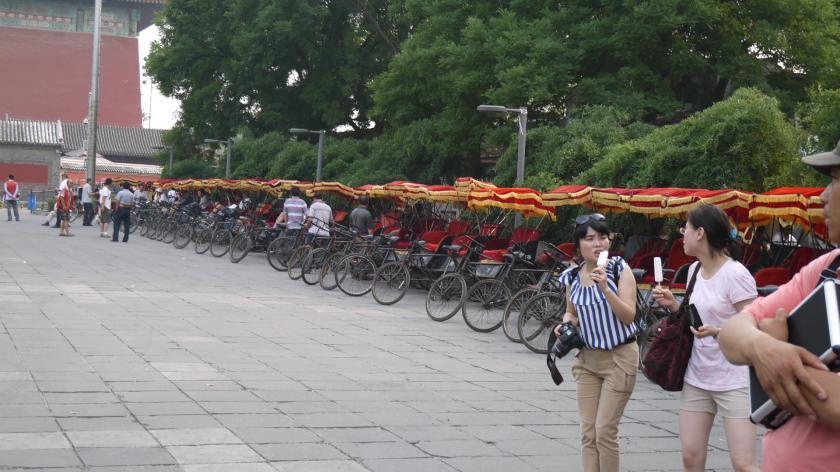 プートン自転車2