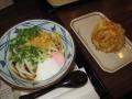 丸亀製麺 うどん