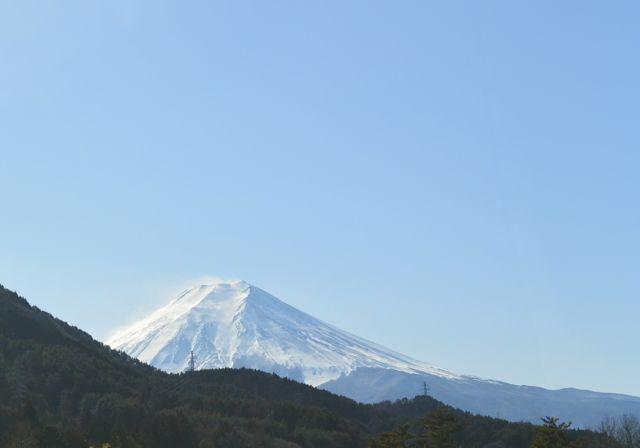 DSC_0200冬の富士