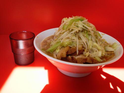 ラーメン二郎仙台店-021