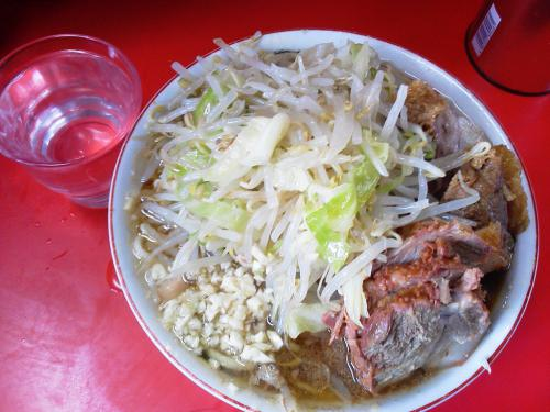 20120707_20120707_ラーメン二郎三田本店-005
