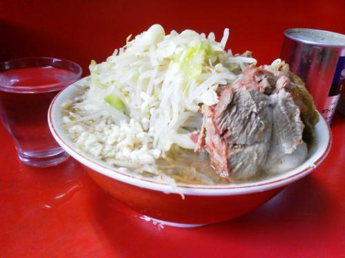 20120707_20120707_ラーメン二郎三田本店-004