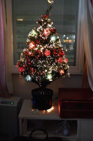 20121224クリスマス
