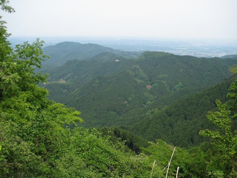 山登り 021