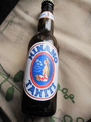 Iヒナノビール
