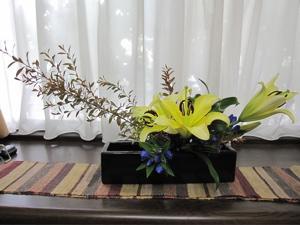 9月お花ヨコ