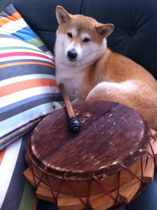 コナツ太鼓
