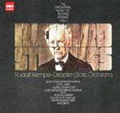 R.シュトラウスの管弦楽曲集(EMI)