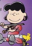 ルーシー_ヴァイオリンのお稽古