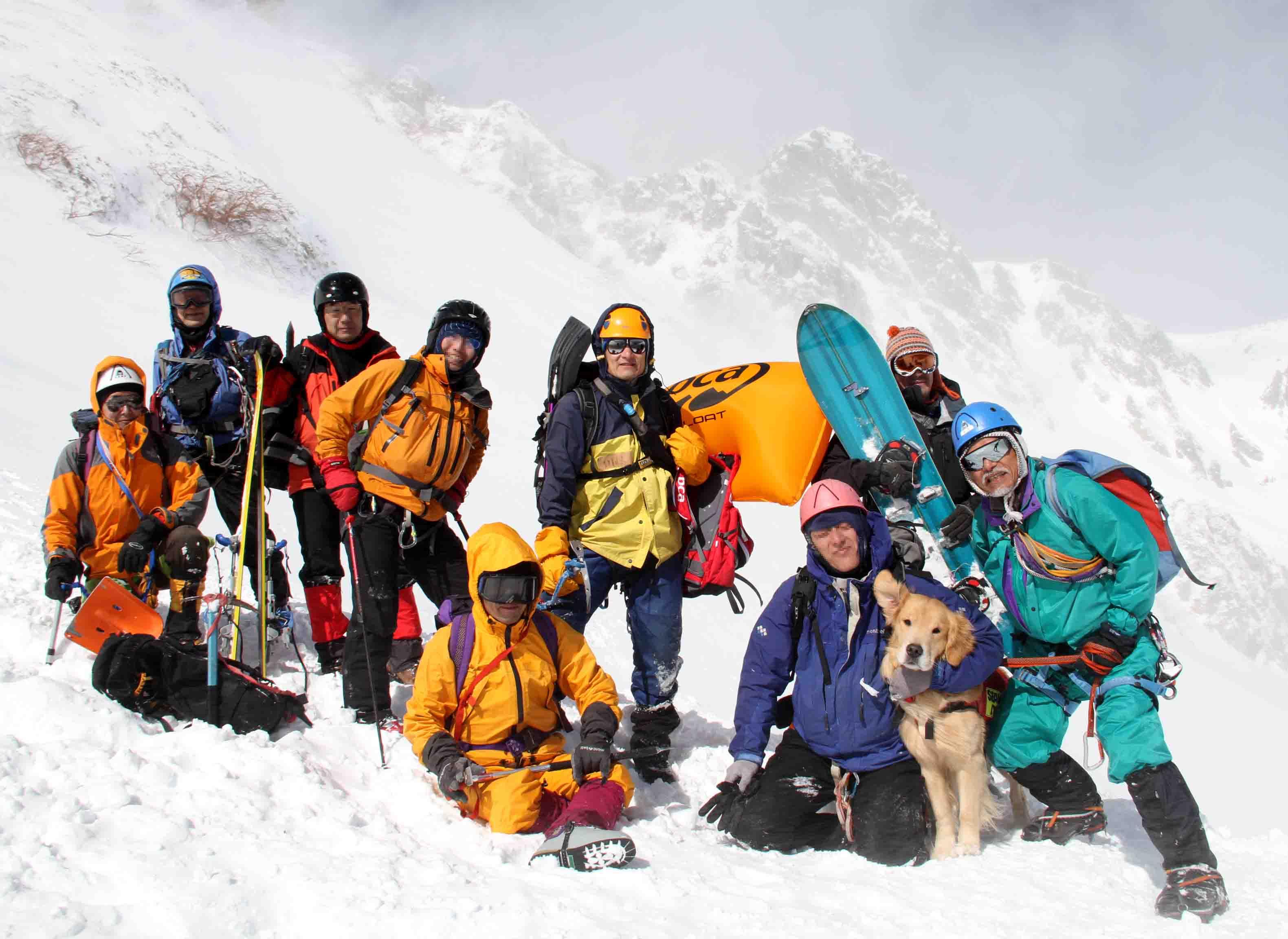2013 全国雪崩(4)