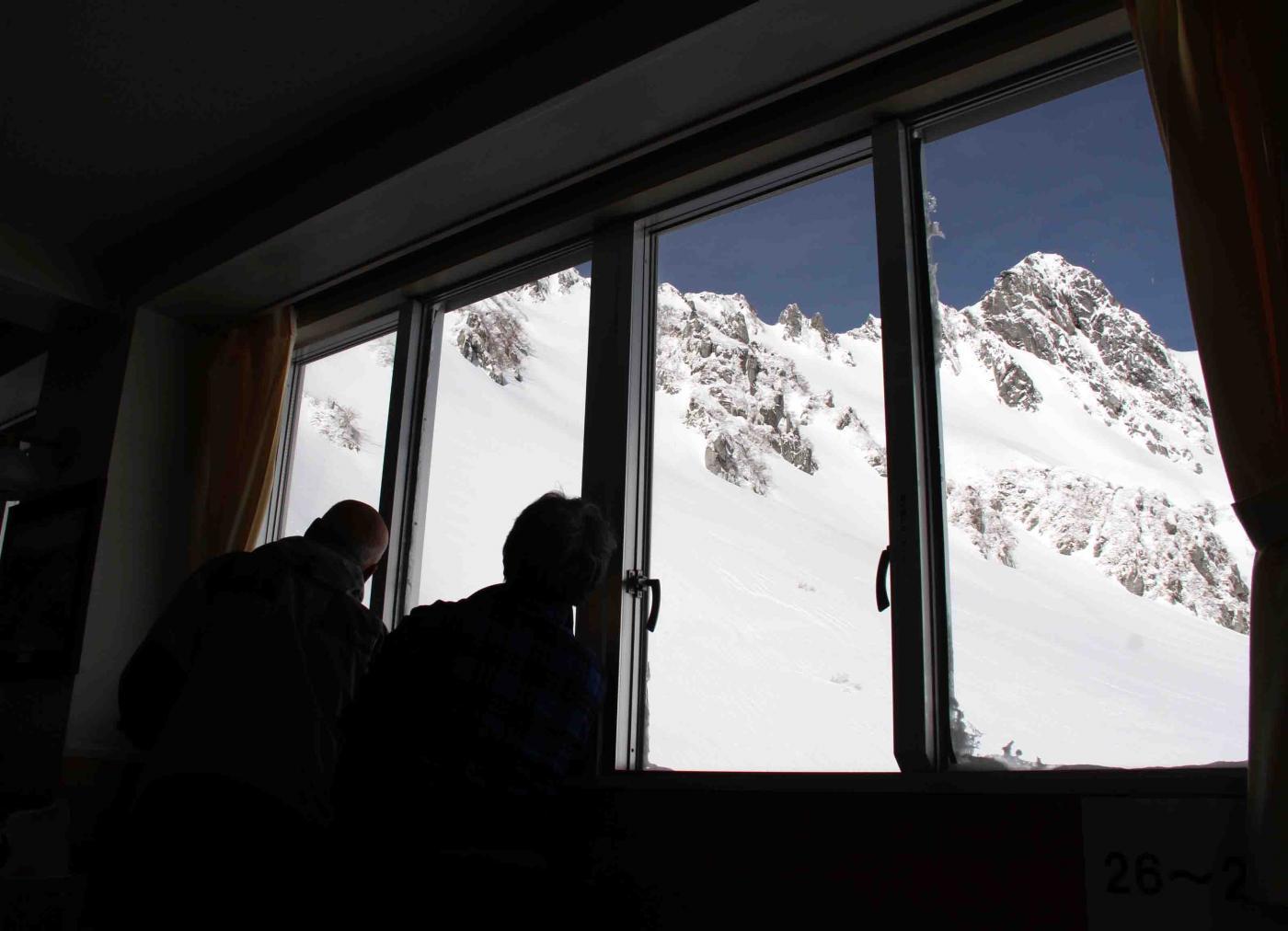 2013 全国雪崩 2月09日(10)