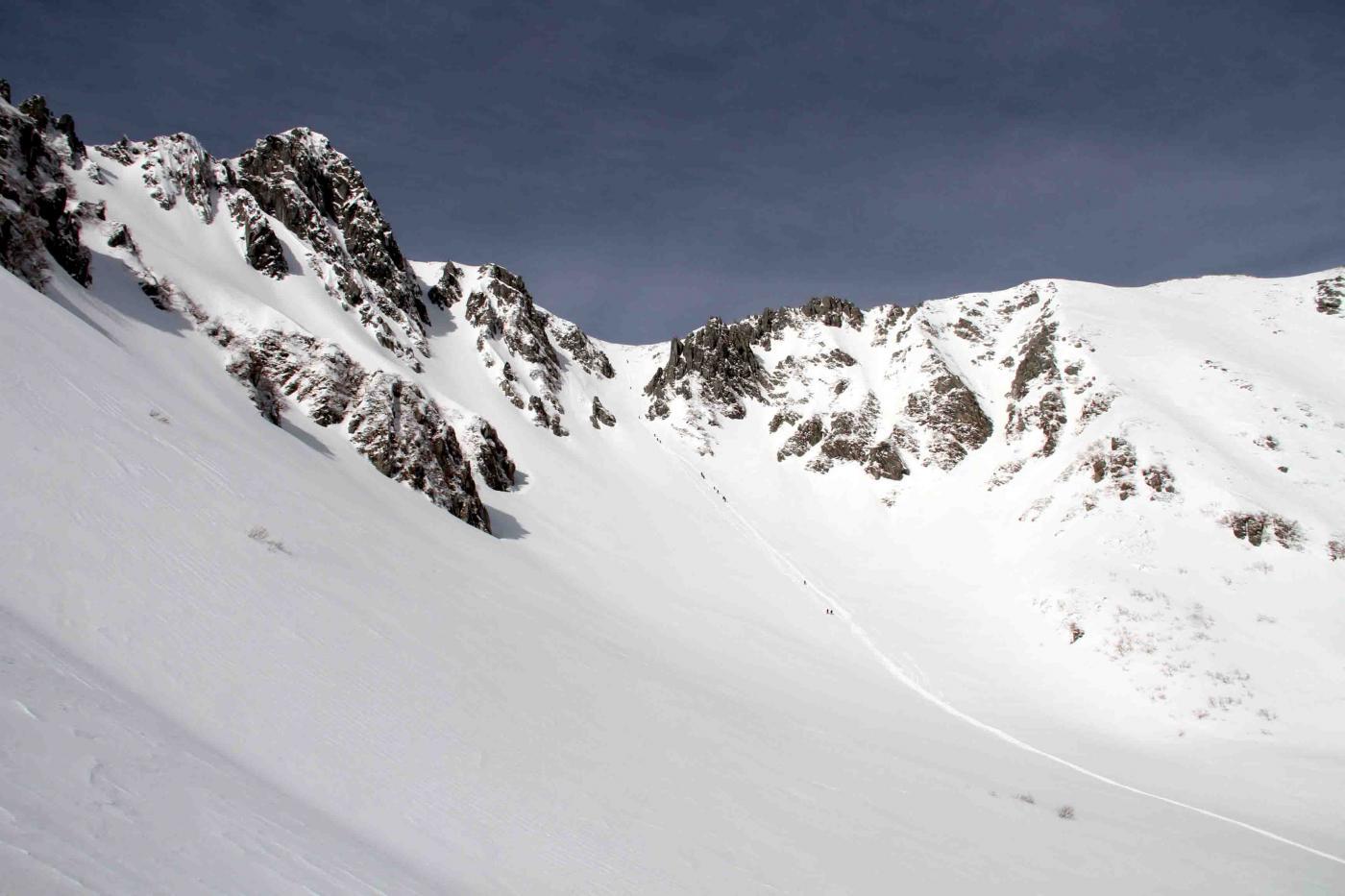 2013 全国雪崩 2月09日(14)