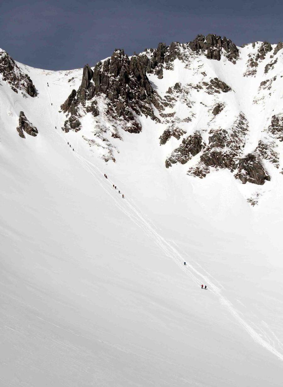 2013 全国雪崩 2月09日(15)