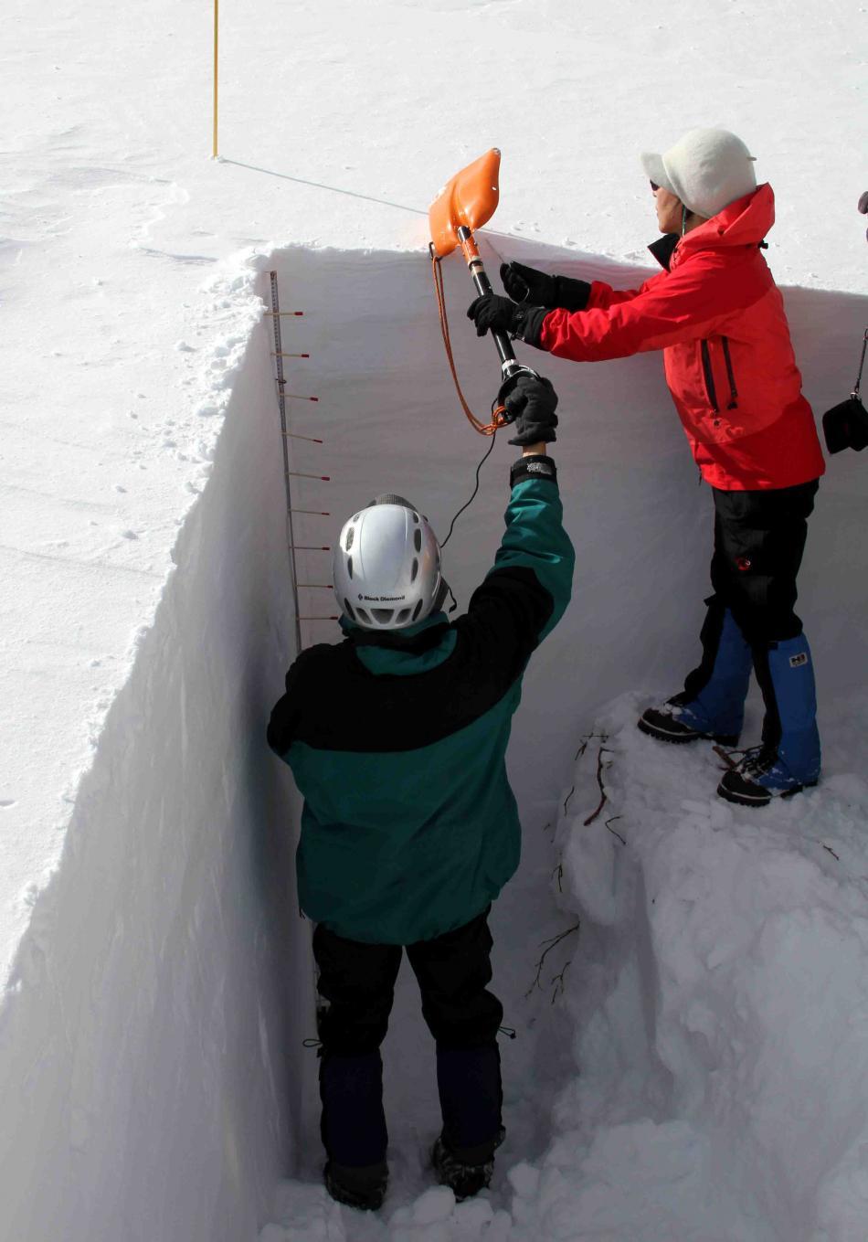 2013 全国雪崩 2月09日(24)