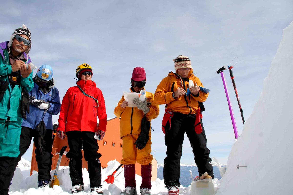 2013 全国雪崩 2月09日(27)