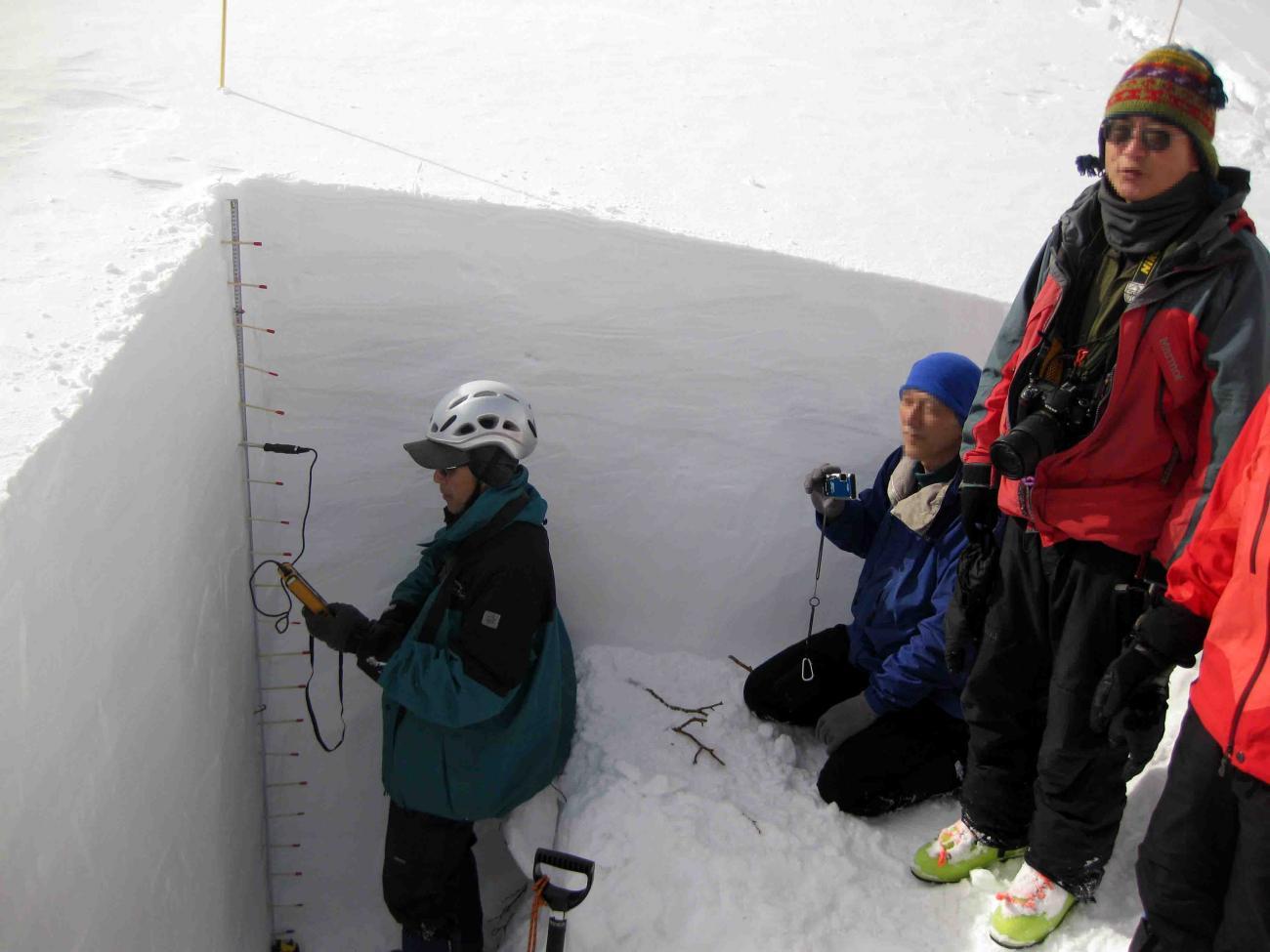 2013 全国雪崩 2月09日(28)