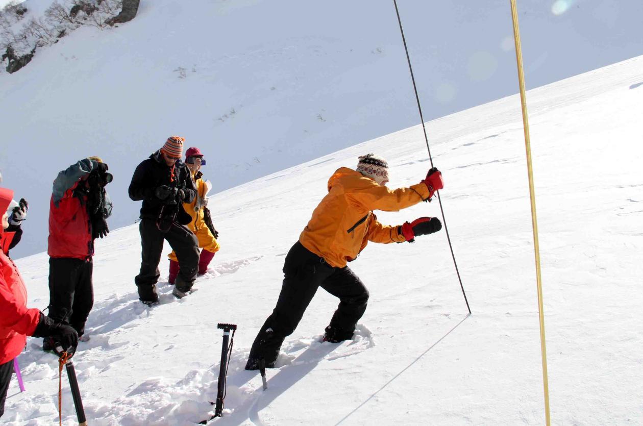 2013 全国雪崩 2月09日(33)