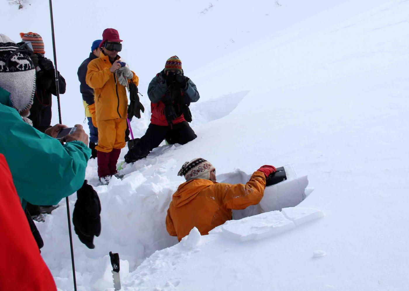 2013 全国雪崩 2月09日(34)