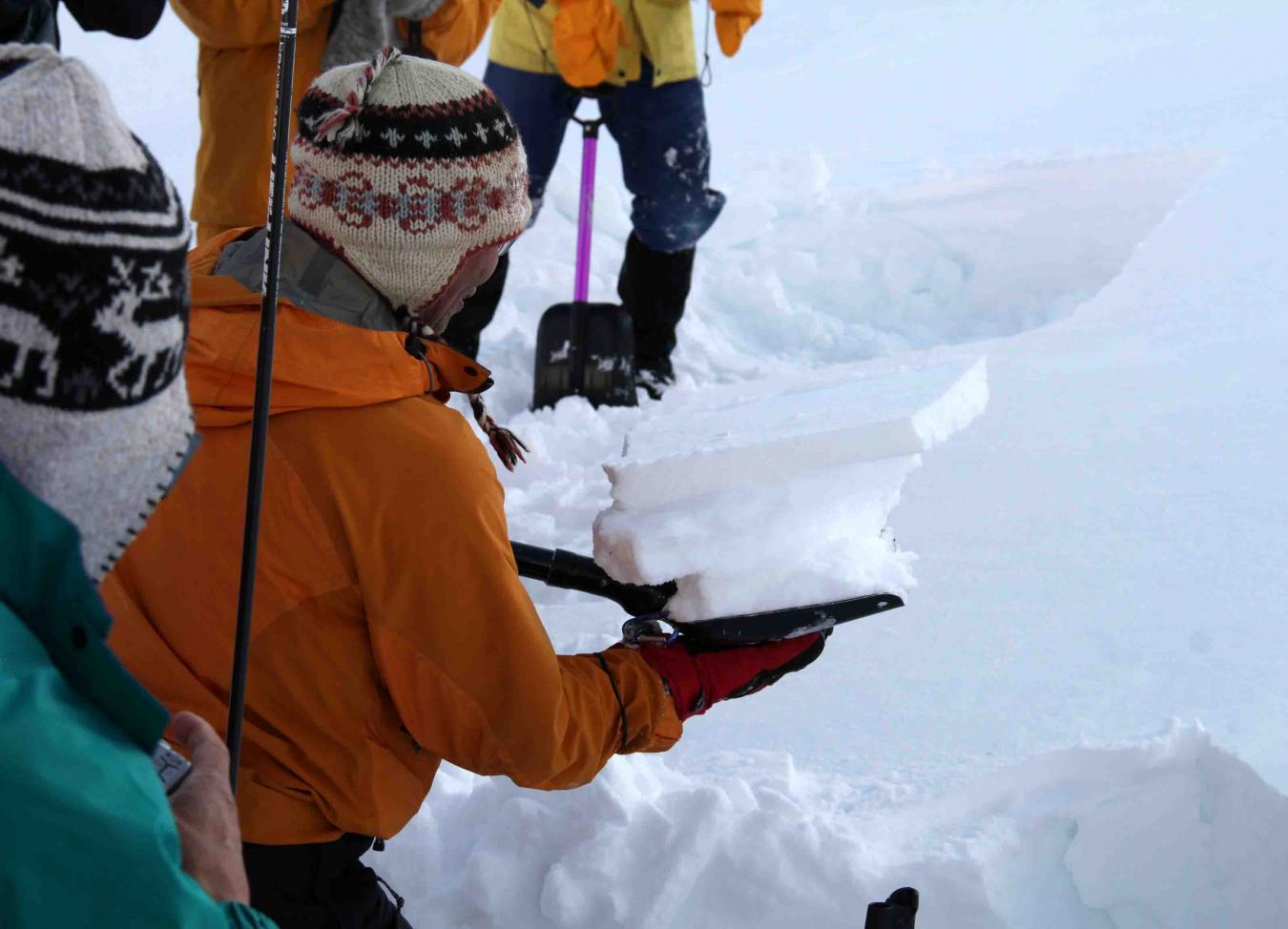 2013 全国雪崩 2月09日(35)