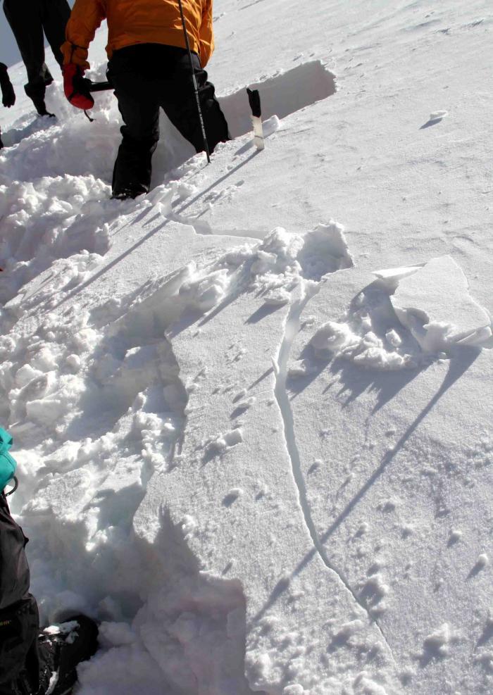 2013 全国雪崩 2月09日(36)
