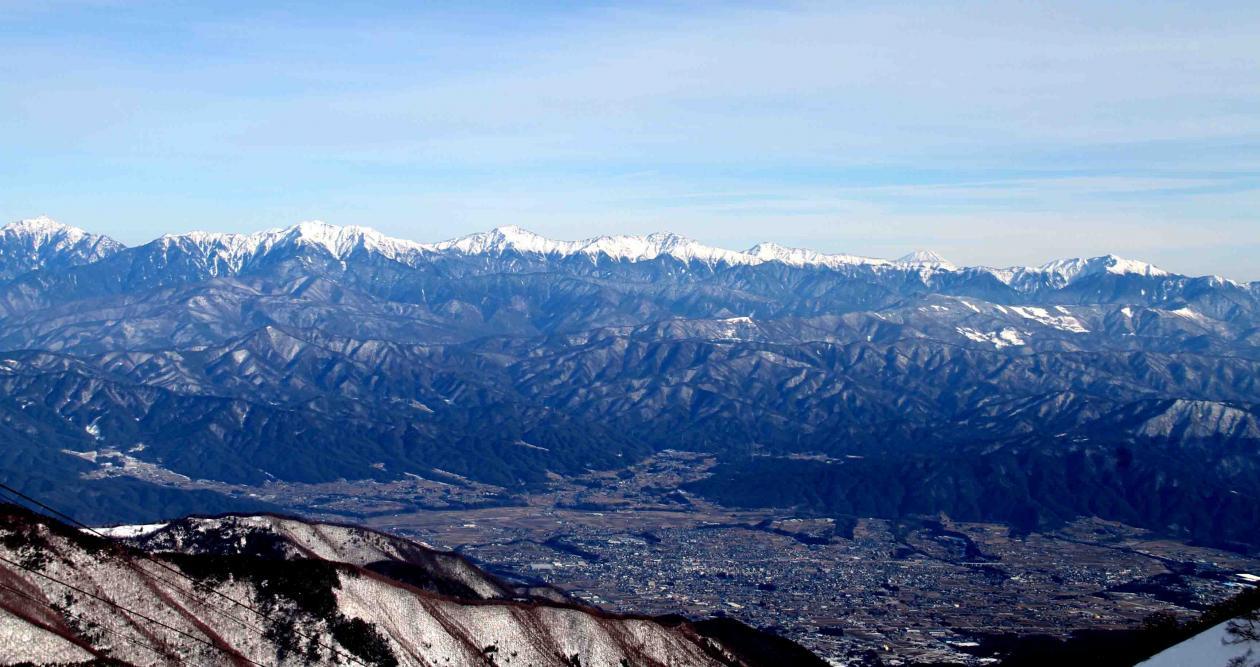 2013 全国雪崩 2月09日(38)