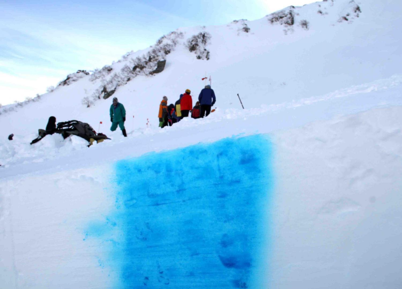 2013 全国雪崩 2月09日(39)