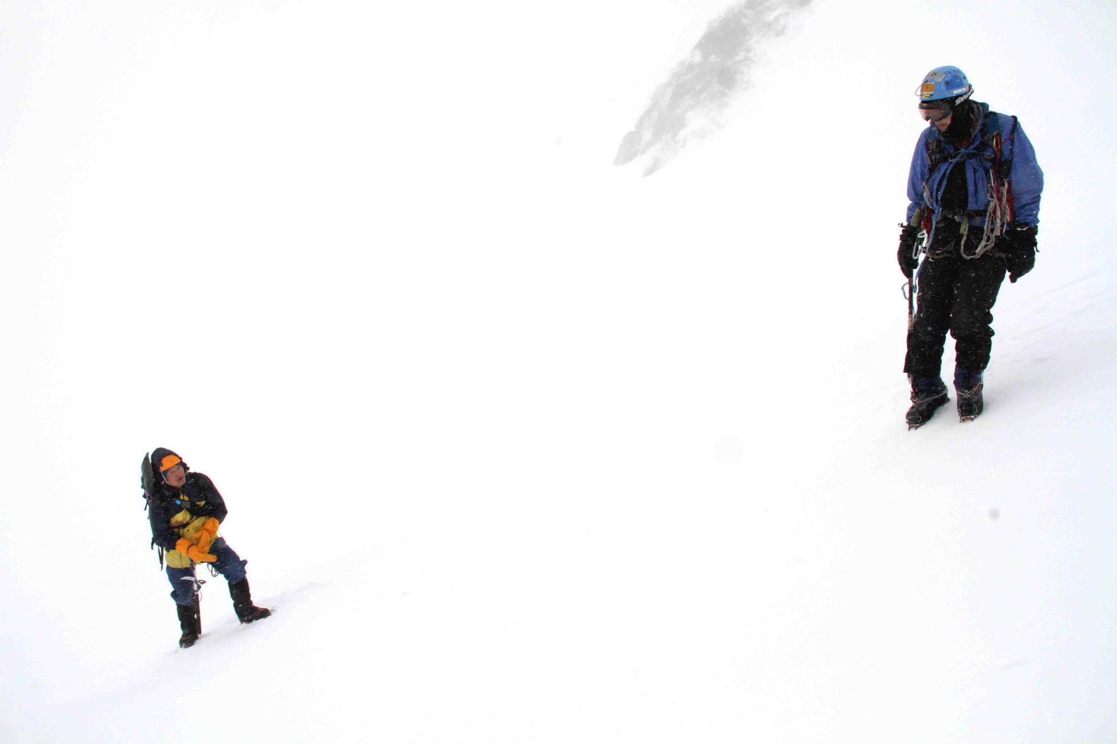 2013 全国雪崩 2月09日(45)