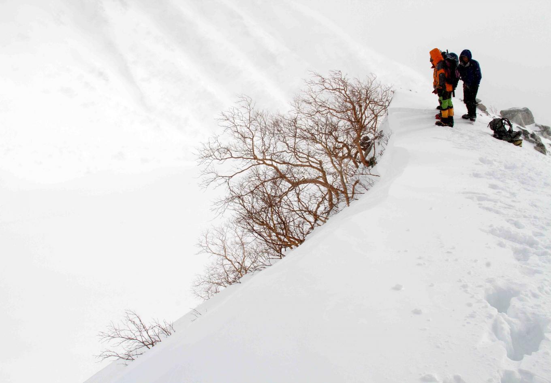 2013 全国雪崩 2月09日(51)