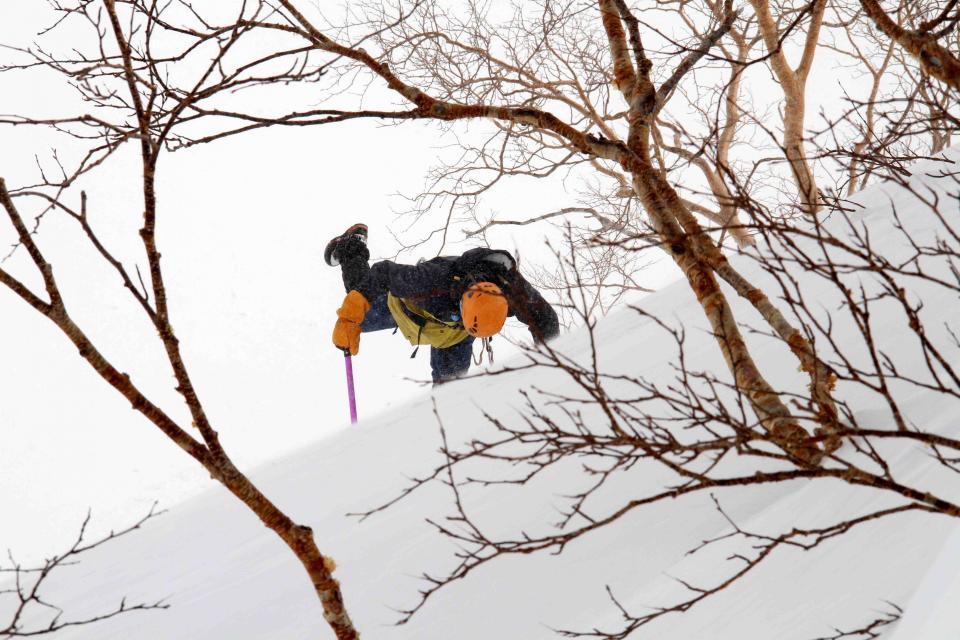 2013 全国雪崩 2月09日(53)