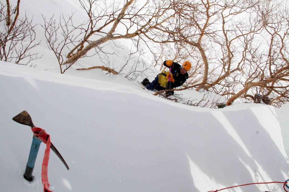 2013 全国雪崩 2月09日(54)