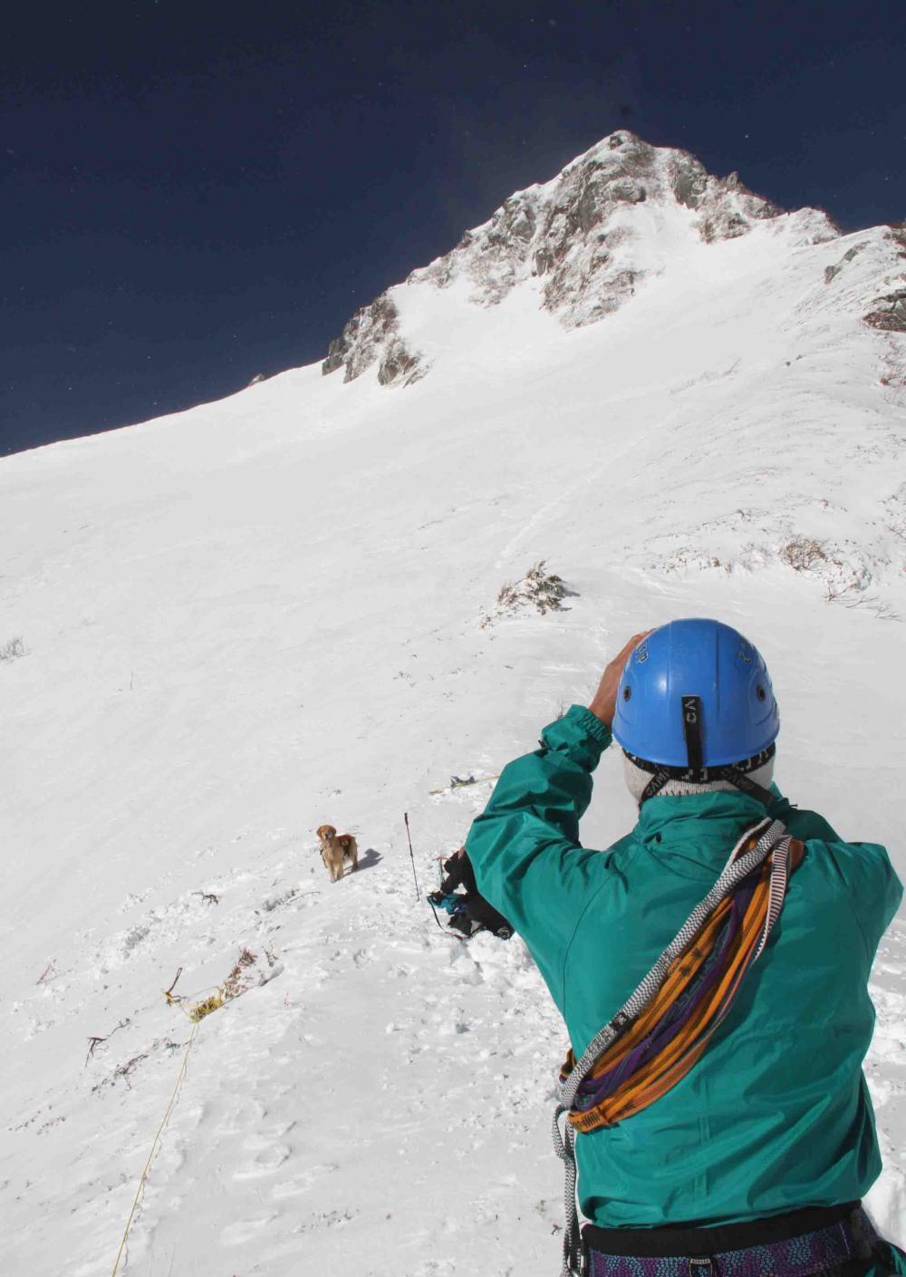 2013 全国雪崩 2月09日(60)