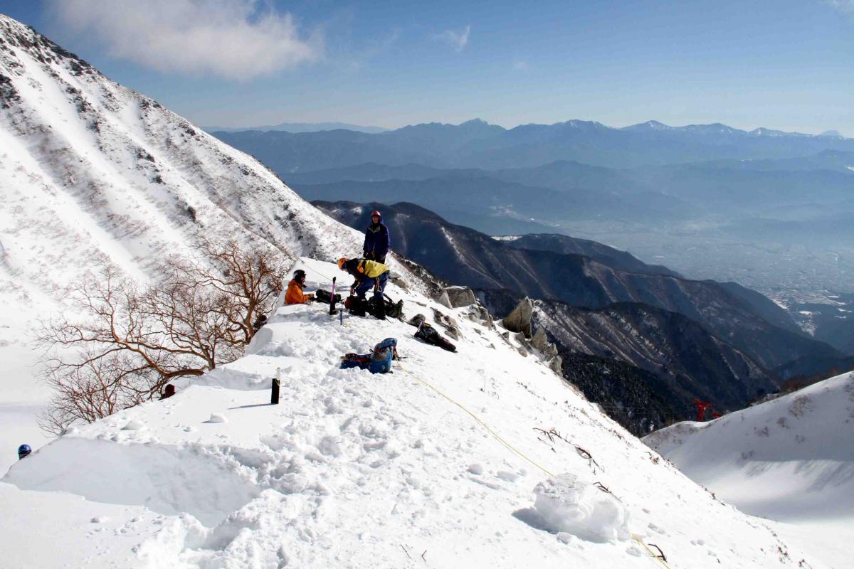 2013 全国雪崩 2月09日(65)