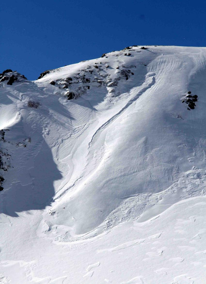 2013 全国雪崩 2月09日(66)