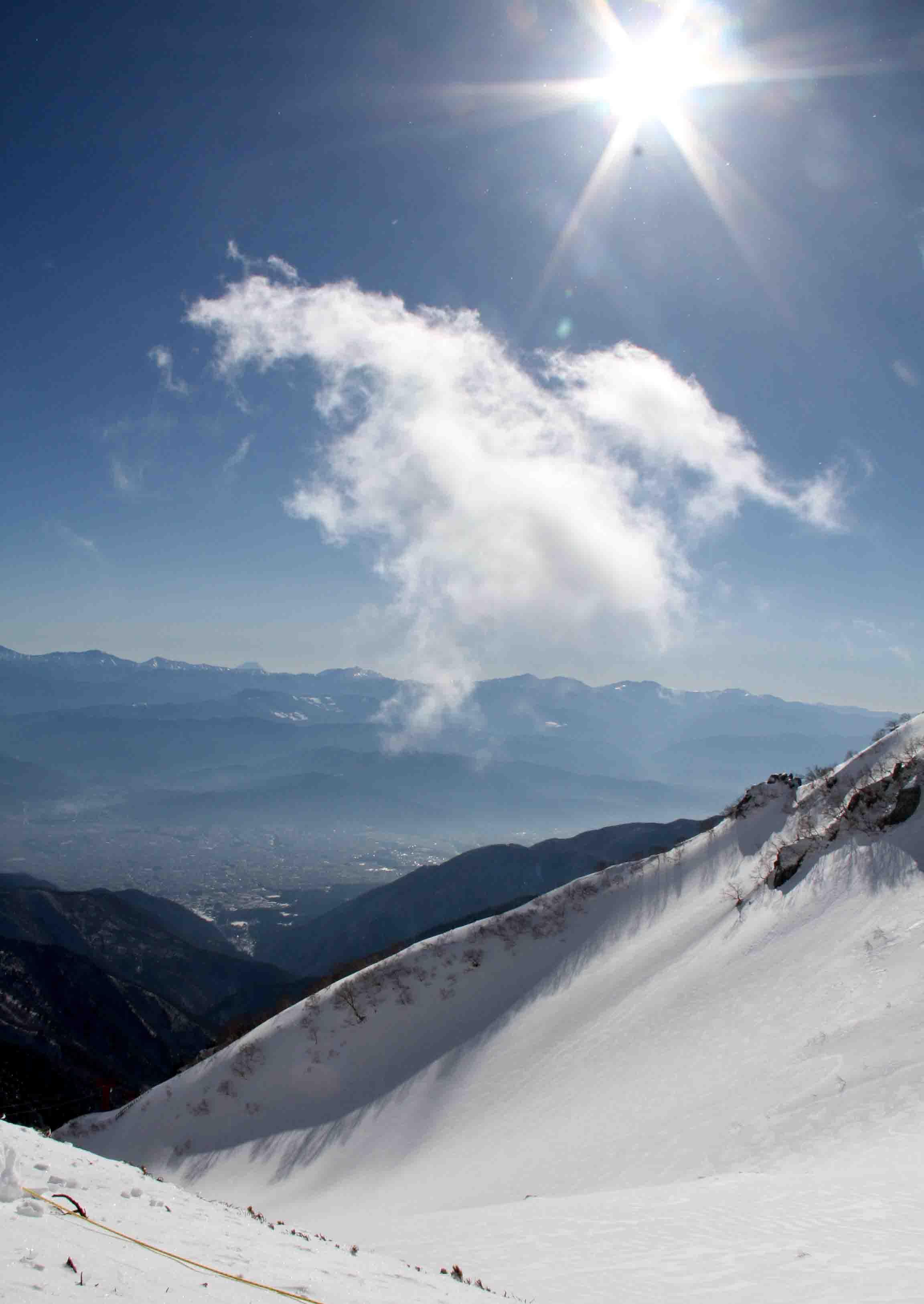 2013 全国雪崩 2月09日(67)